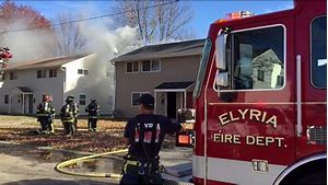 Elyria Fire Department, OH Firefighter Jobs