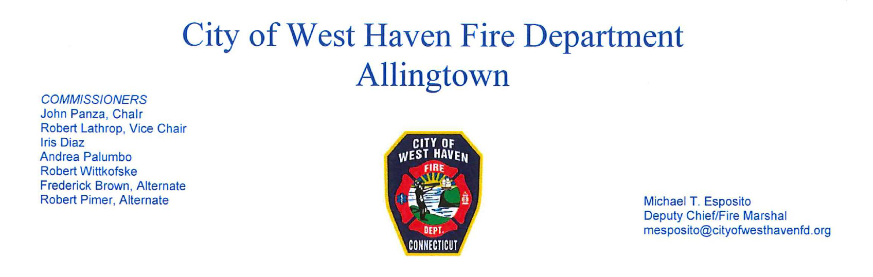 West Haven, Allingtown, CT Firefighter Jobs - Firefighter