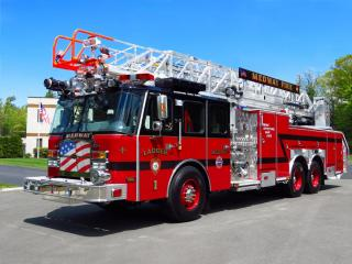 Medway, MA Firefighter Jobs