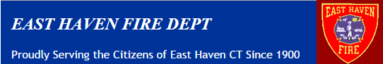 East Haven Fire Department, CT Firefighter Jobs