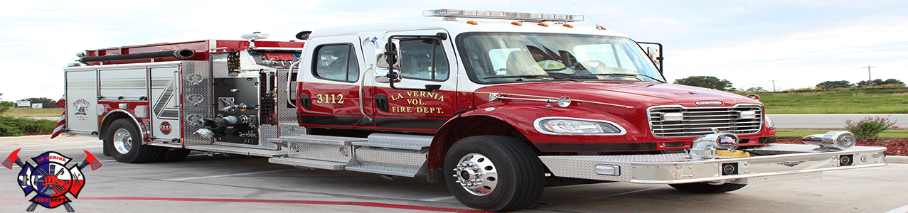 La Vernia Volunteer Fire Department, TX Firefighter Jobs