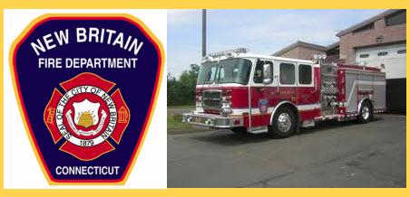 New Britain, CT Firefighter Jobs - Firefighter ...